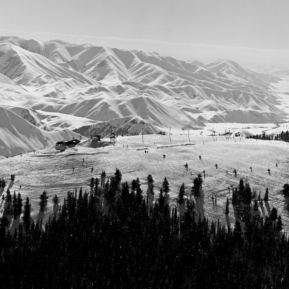 Sun Valley Ski Club Contact Us