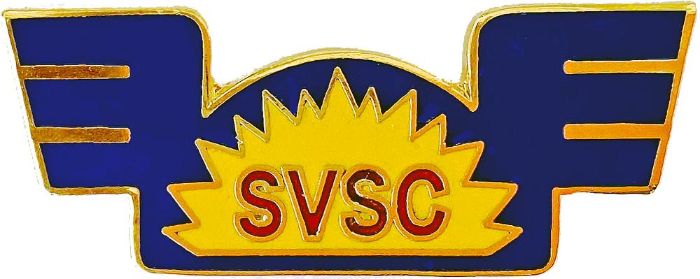 Sun Valley Ski Club Pin
